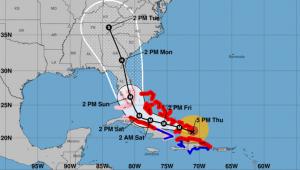 HurricaneIrma-Path